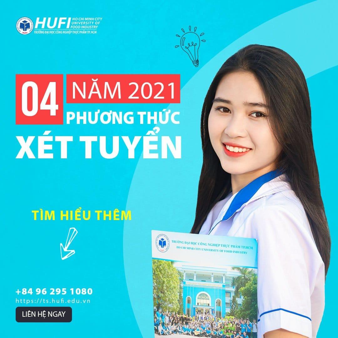 HUFI- TS 2021